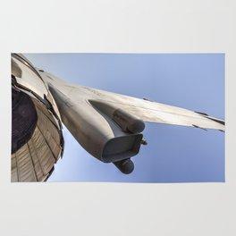 General Dynamics F-16 Rug