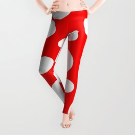 Pin up Leggings