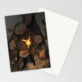 Troll Huddle Stationery Cards