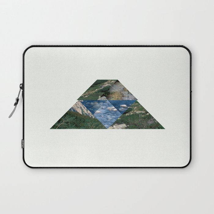 RIVER HILL Laptop Sleeve