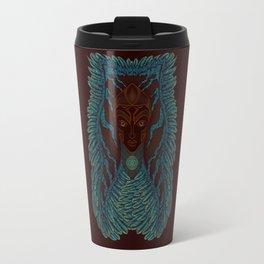 StarWars | Spirit of Ahsoka (Alt Color) Travel Mug