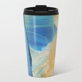 Easterly Abstract Travel Mug