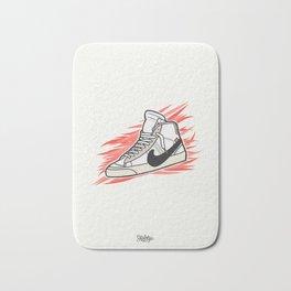 Blazer x Off White Bath Mat