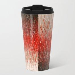 Intermittent Fire Travel Mug
