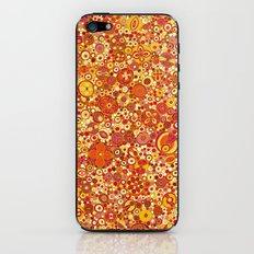 Juno iPhone & iPod Skin