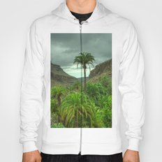 Palmitos Palms Hoody