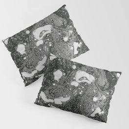 Invisible universe Pillow Sham