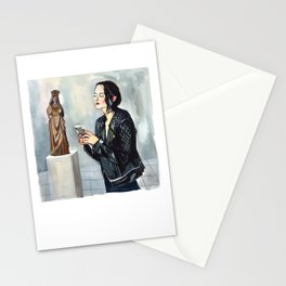 Ladies of the Cloisters Stationery Cards
