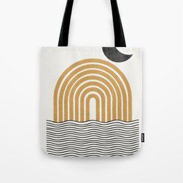 Summer Mood II Tote Bag