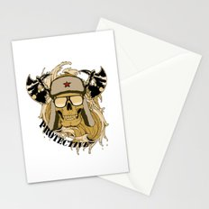 Just Smile Honey Stationery Cards