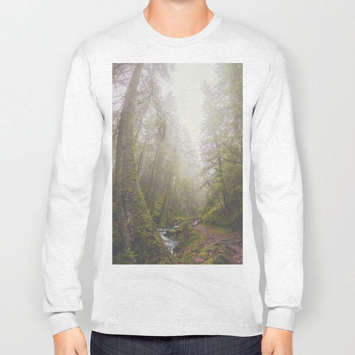Medusa and me Long Sleeve T-shirt