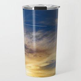 Sunset Trail Travel Mug