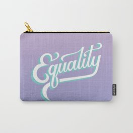 Equality Carry-All Pouch