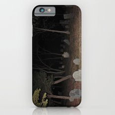 Cemetery Forest iPhone 6s Slim Case