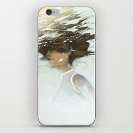 Korra III iPhone Skin