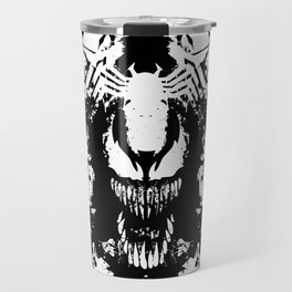 Never wound what you can't kill Travel Mug