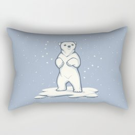 Ursa's Enchantment Rectangular Pillow