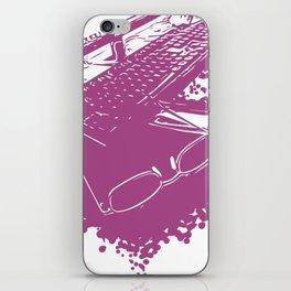 Designer iPhone Skin