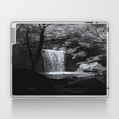 Ohiopyle's Cucumber Falls Laptop & iPad Skin