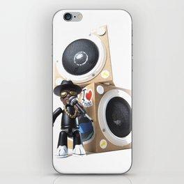 toy 3 iPhone Skin