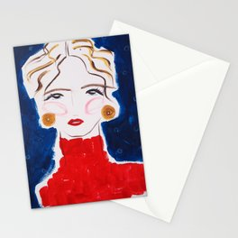 Abigal Stationery Cards