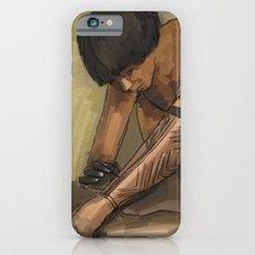Karaja Slim Case iPhone 6s