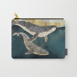 Bond II Carry-All Pouch