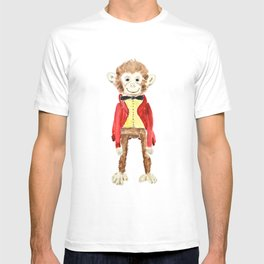 Mr Monkey T-shirt