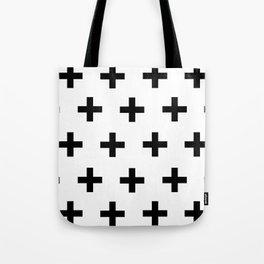 La Cross Tote Bag