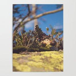 Wood Elf II Poster