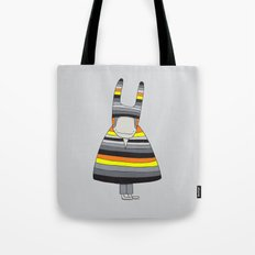The High Plain Tote Bag