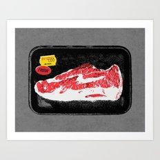 MAX100 / 005: Prime Art Print