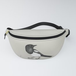 Magpie Fanny Pack
