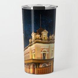 Luz Station Travel Mug