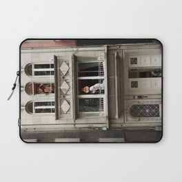 Three Rooms Laptop Sleeve