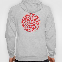 Molecule pattern Hoody