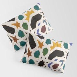 Escher Inspiration Pillow Sham