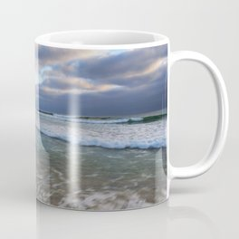 Cardiff Reef Tower Coffee Mug