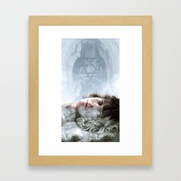 Resurrection Framed Art Print