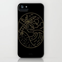 Great Wave iPhone Case