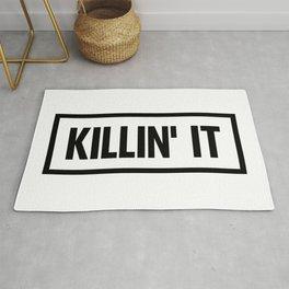 Killin' It Rug