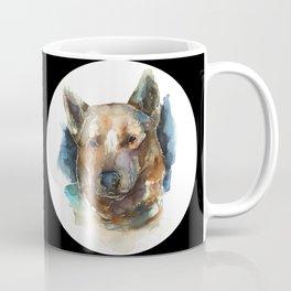 dog#18 Coffee Mug