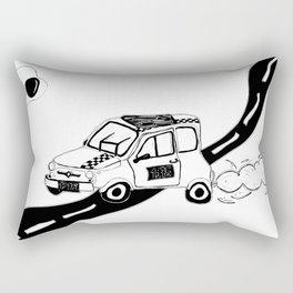 COCHE 1975 Rectangular Pillow
