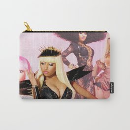 Pink Barbie  Carry-All Pouch