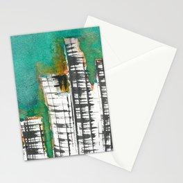 Metropol 3 Stationery Cards