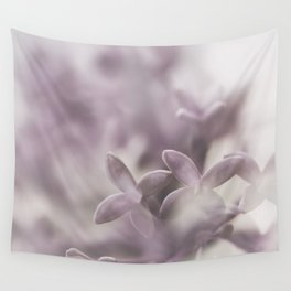 Silky Wall Tapestry