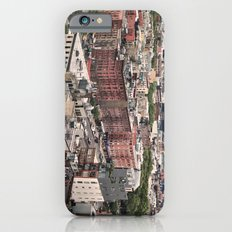 Lower East Side Skyline #2 iPhone 6s Slim Case