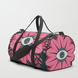 You've been watched! Duffle Bag