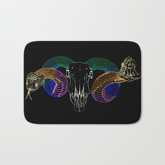 Medusa 2 Bath Mat
