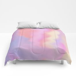 Cute Color Twisters Comforters